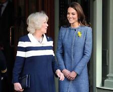 Catherine, Duchess of Cambridge & Camilla, Duchess of Cornwall photo - H5971