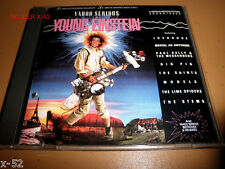 YOUNG EINSTEIN soundtrack CD Yahoo Serious ICEHOUSE stems Paul Kelly Lulu Saints