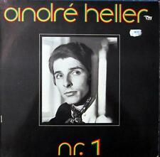 LP---Andre Heller/Jack Grunsky--------Rarität------