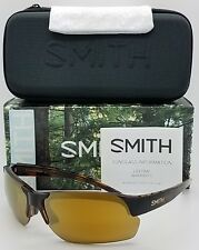NEW Smith Envoy Max sunglasses Tortoise Bronze MR ChromaPop Polarized $189 radar