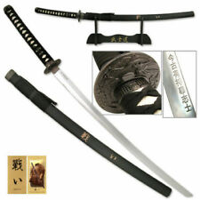The Last Samurai Sword Japanese Katana Movie - Battle Sword