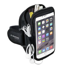Avantree XL Trackpouch Sports Armband - iPhone 6 / 7 / 8 Plus / X / Galaxy S8