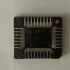 10pcs PLCC32 32 Pin 32Pin DIP IC Socket Adapter PLCC Converte HL