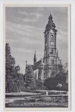 AK Stift Zwettl am Kamp, Stiftskirche, 1935