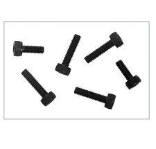 VITI 2*15mm TESTA ESAGONALE RICAMBI KYOSHO 6520-18 200 PER GS21-CR SPARE PARTS