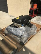 Porsche 2.2 T Factory NOS engine complete type 911/08