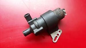 Circulation Pump Water Pump Heater Mercedes W463 R170 0018351364