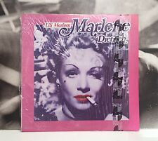 MARLENE DIETRICH - LILI MARLENE LP EX+/NM 1981 EMI ITALY