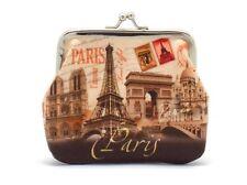 Purse souvenir souvenir france paris tower eiffel monedas arch triumph bag