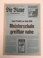 BL 80/81  FC Bayern München - Eintracht Frankfurt, 30.05.1981