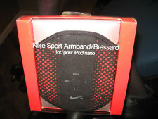 Nike Sport Armband/iPod Nano~ # 3760, Polyester/Nylon/Spandex