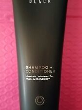 BLACK Monat Hair Shampoo 2 n 1 Conditioner For Hair loss New MONET