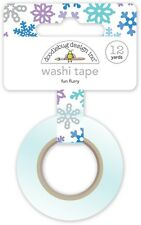 Doodlebug Design Fun Flurry Washi Tape