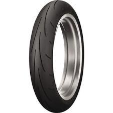 120/70ZR-17 Dunlop Sportmax Q3+ Front Tire