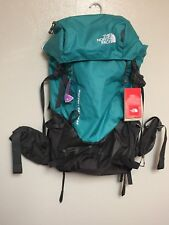 New North Face Matthes Crest 68 Womens Backpacking Backpack M/L