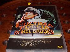 L'ultima follia di Mel Brooks (1976) Fox Dvd ..... Nuovo