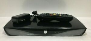 FOR PARTS ONLY: TiVo Roamio 500GB OTA/Cable DVR TCD846500 w/ Remote