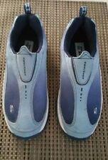Skechers Sport Blue Slip On Sneakers Size 8