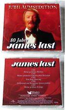 JAMES LAST Jubiläumsedition 80 Jahre .. 99 Titel 2009 Readers 5-CD-Box OVP/NEU