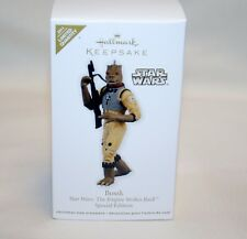 "Hallmark 2011 ""BOSSK"" Star Wars: The Empire Strikes Back Keepsake Ornament (NIB)"