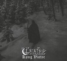 Kong Vinter von TAAKE (2017)