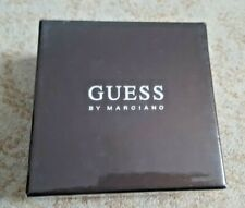 Guess GIFT BOX  - 4  in x 4  x 1.5 in