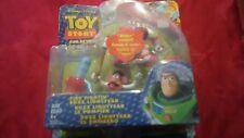 Toy Story  Disney Pixar Fire Fightin' Buzz Lightyear Mr. Potato Head by Hasbro