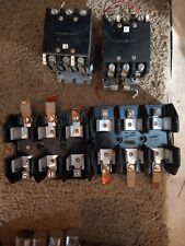 Electrical Components And Fuses
