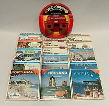 New Old Stock Vintage Gaf View Master Stereo Viewer in Original Packaging