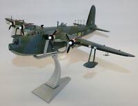 Corgi 1/72 Scale AA27503 Short Sunderland MKIII 1942 No.10 SQN RAAF Mount Batten