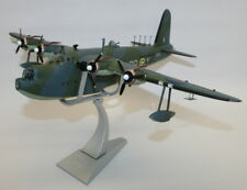 Corgi 1/72 Scale AA27503 Short Sunderland MKIII 1942 No.10 SQN RAF Mount Batten