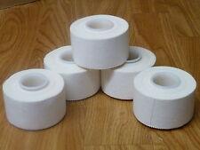 5 Rollen Sporttape  10 m x 3,8 cm -Baumwolle Bandage Tape Physio Tape