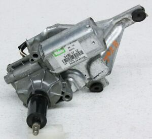 New Old Stock OEM Ford, Lincoln Expedition, Navigator Rear Wiper Motor