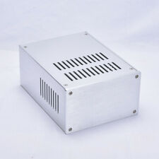 DYT1610 All Aluminum Amplifier Case Power Amp Chassis DIY HIFI Audio Shell Box