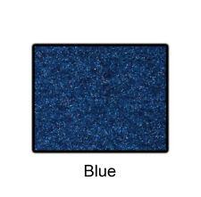 Boat Marine Grade Bass Pontoon Cut Pile Carpet 20 oz 6' x18' - Blue