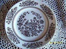 Pretty Bread and Butter Plate- Made in USA - Vintage
