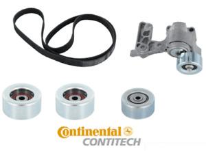 Accessory Drive Belt Kit Continental For Toyota 4Runner FJ TACOMA TUNDRA 4.0L V6