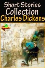Charles Dickens Audio Books Short Stories MP3 CD Unabridged talking books