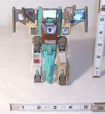 HASBRO transformers G1 1986 TAKARA Brainstorming Autobots robot figurine