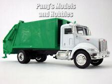 Peterbilt 335 Garbage Truck 1/43 Scale Diecast Metal Model by NewRay