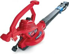 Toro 51621 UltraPlus Leaf Blower Vacuum, Variable-Speed (up to 250 mph) with.