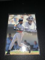 1993 Fleer Flair Ken Griffey Jr., Card #270, Seattle Mariners