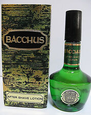 PROFUMO UOMO AFTER SHAVE DOPOBARBA 115ML BACCHUS COTY VINTAGE POUR HOMME MEN MAN