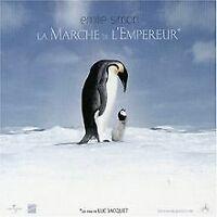Bof La Marche De L Empereur von Emilie Simon | CD | Zustand gut