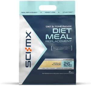Sci-Mx Diet Meal Replacement 2kg