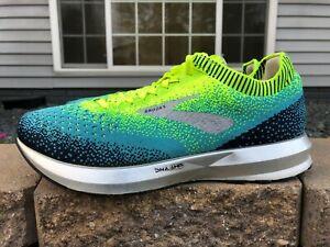 Women's Brooks Levitate 2 Running Shoes Size 9.5