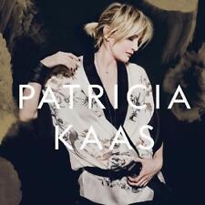 Patricia Kaas (Deluxe) von Patricia Kaas (2016)