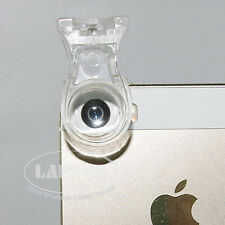 30X Zoom Mobile Phone Magnifier Microscope Camera Kit For iPhone 5 6 6s iPad AU