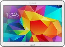 Samsung Galaxy Tab 4 SM-T530 16GB, WLAN, 10,1 Zoll Tablet - Weiß