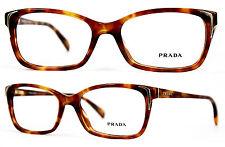 Prada  Fassung Brille / Glasses  VPR23O 54[]17 4BW-1O1 140   Nonvalenz /321